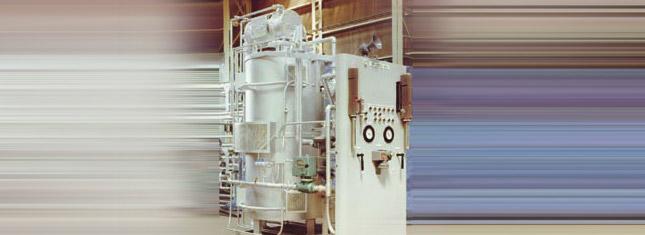 Generador de Endo Gas